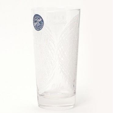 BOTANICAL GREEN GLASS