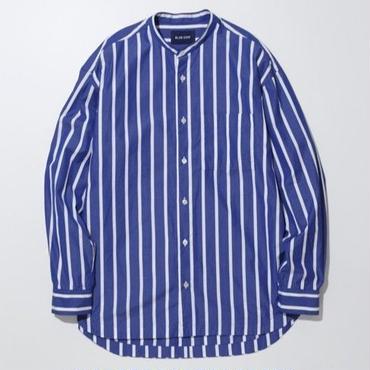 【予約商品】Good neighbors Band collar Shirts