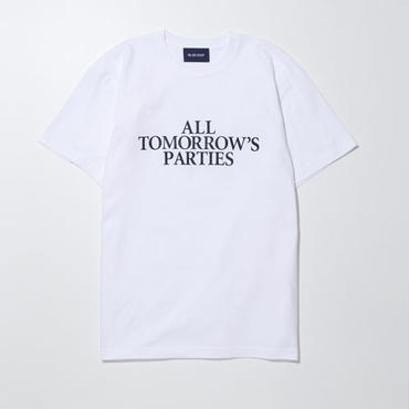 ALL TOMORROW'S PARTIES Tee