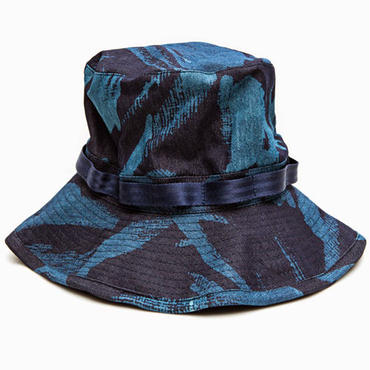 【wisdom】Fisherman banded Hat