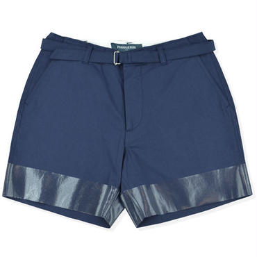 【PHINGERIN】DEVU SHORTS PANTS(NAVY)