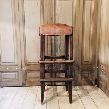 France antique ハイスツール