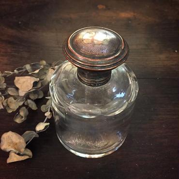 フランス・アンティーク化粧瓶