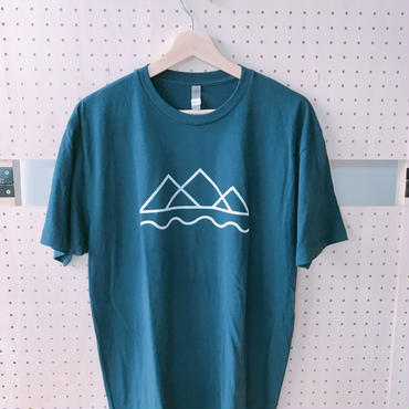 LOSTCOAST OUTFITTERS  T-SHIRT