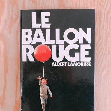 ALBERT LAMORISSE    LE BALLON ROUGE