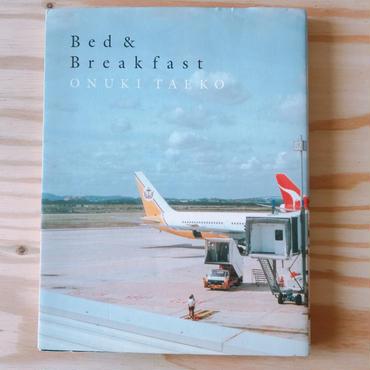 大貫妙子 Bed&Breakfast