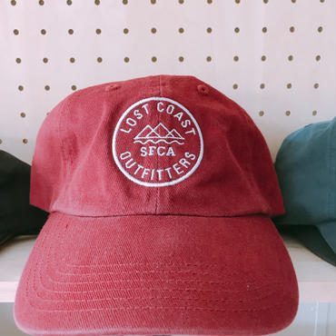 LOST COAST OUTFITTERS ORIGINAL CAP