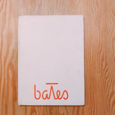 BATES   CARTOONS BY BILL BATES