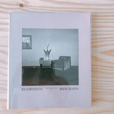RESERVATIONS     DIANNE KEATON