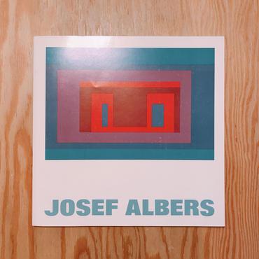 JOSEF ALBERS   PRINTS    1915-1970