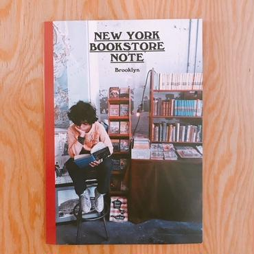 NEW YORK BOOKSTORE NOTE Brooklyn