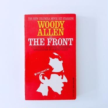WOODY ALLEN            THE FRONT