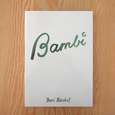 BENI BISCHOF  BAMBI