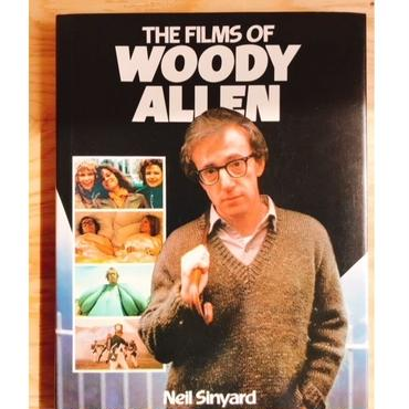 THE FILM OF WOODY ALLEN