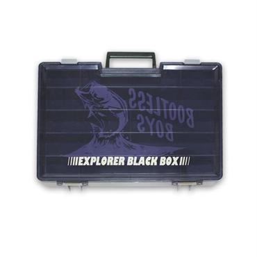 EXPLORER BLACK BOX