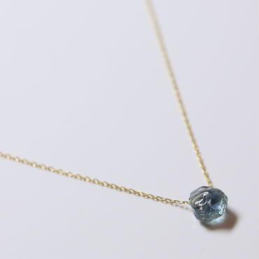 Sapphire Loop Bracelet
