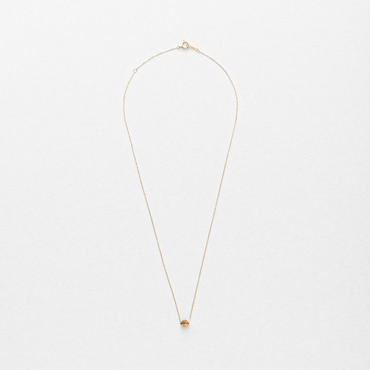 Zircon Top Necklace