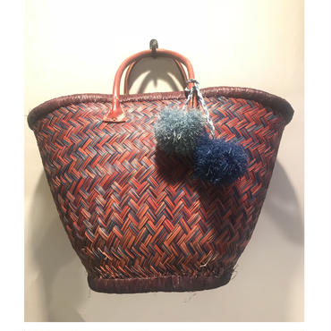 Marche Basket かごバッグ bb01