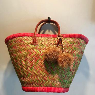 Marche Basket かごバッグ rg001