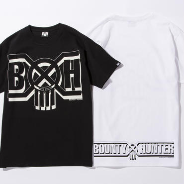 BxH Shadow Logo Tee