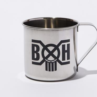 BxH Stainless Mug