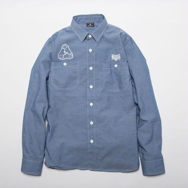 BxH Tri Hands Shirts
