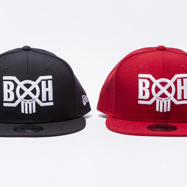 BxH / NEWERA 9fifty
