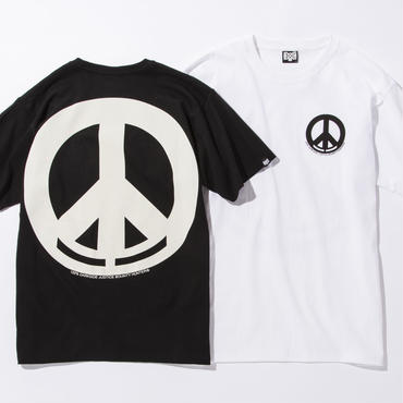 BxH Peace Circle Logo Tee
