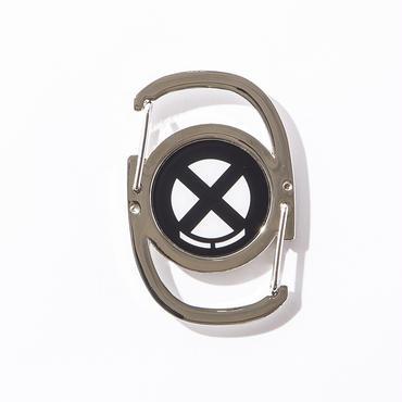 BxH Circle Logo Carabiner(再入荷)