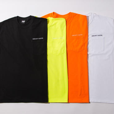 BxH Work Pocket Tee