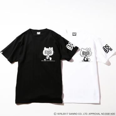 BxH / Hello Kitty Tee