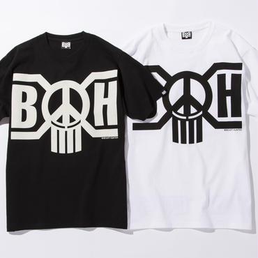 BxH Peace Logo Tee