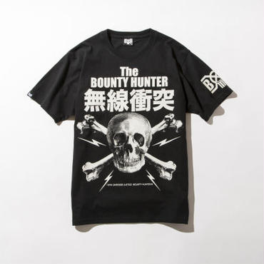 BxH This is Radio Clash Tee