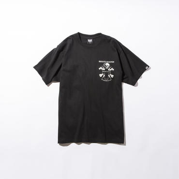 BxH BxH IS A NOISE OF THE TOWN SKATE Tee