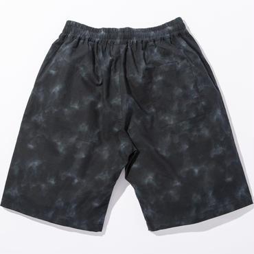 BxH Tie Dye Eazy Half Pants