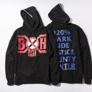 BxH Modern Man Logo Pullover Pk