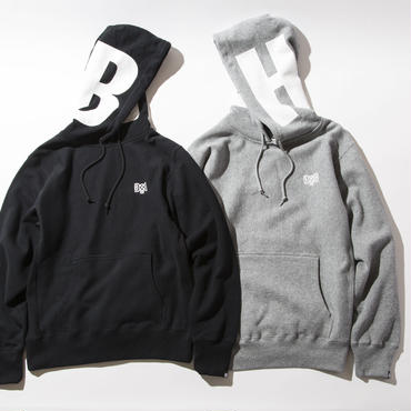 BxH BH Pullover Pk