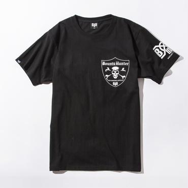 BxH Emblem Skull Tee