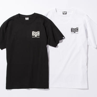 BxH Small Logo Tee