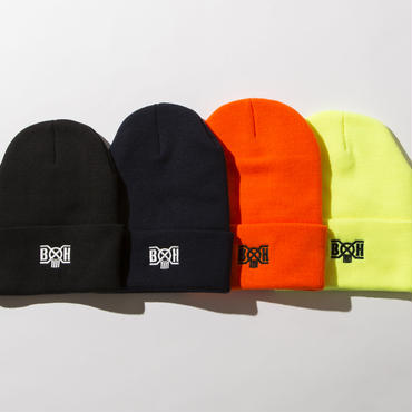 BxH Thinsulate Knit Cap(再入荷)