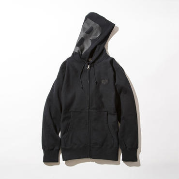 BxH BH Zip-up Pk(再入荷)