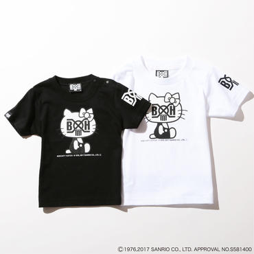 BxH / Hello Kitty Kids Tee