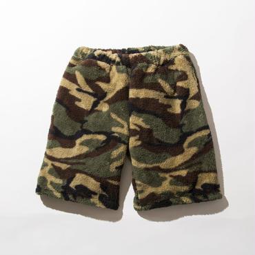 BxH Camo Boa Half Pants