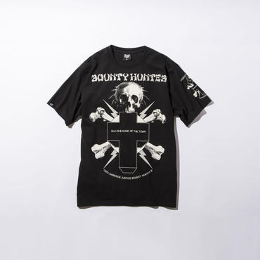 BxH BxH IS A NOISE OF THE TOWN Tee