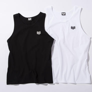 BxH Logo Embroidery Tank Top