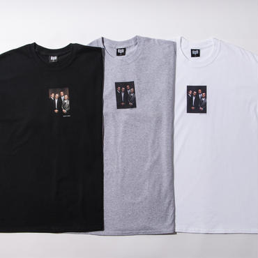BxH Wise Guy Tee