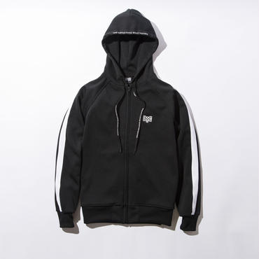 BxH Jersey Zip-up Pk