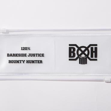 BxH Clear Pen Case