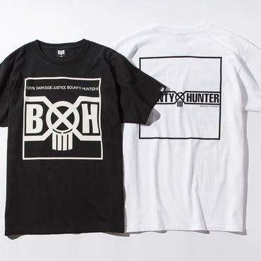 BxH Square Logo Tee