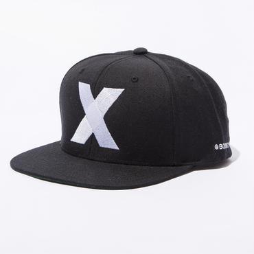 BxH X Snap Back Cap